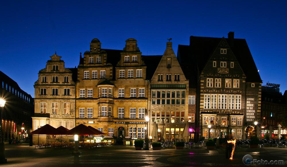 Markt Bremen